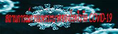 สถานการณ์การแพร่ระบาดของโรคไวรัส COVID-19