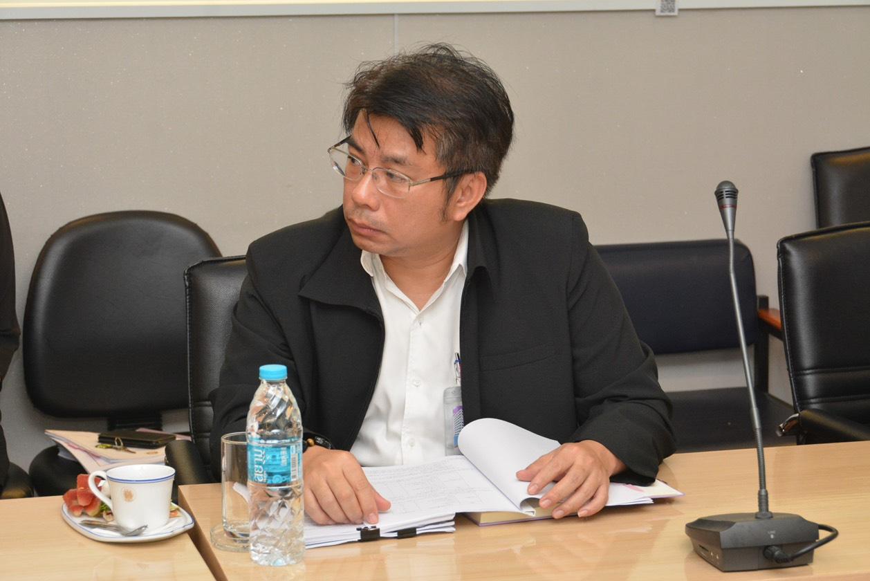 กรมการจัดหางาน หารือหน่วยงานเกี่ยวข้องเกี่ยวกับการจัดส่งผู้บริบาลผู้สูงอายุไปฝึกงานในประเทศญี่ปุ่น