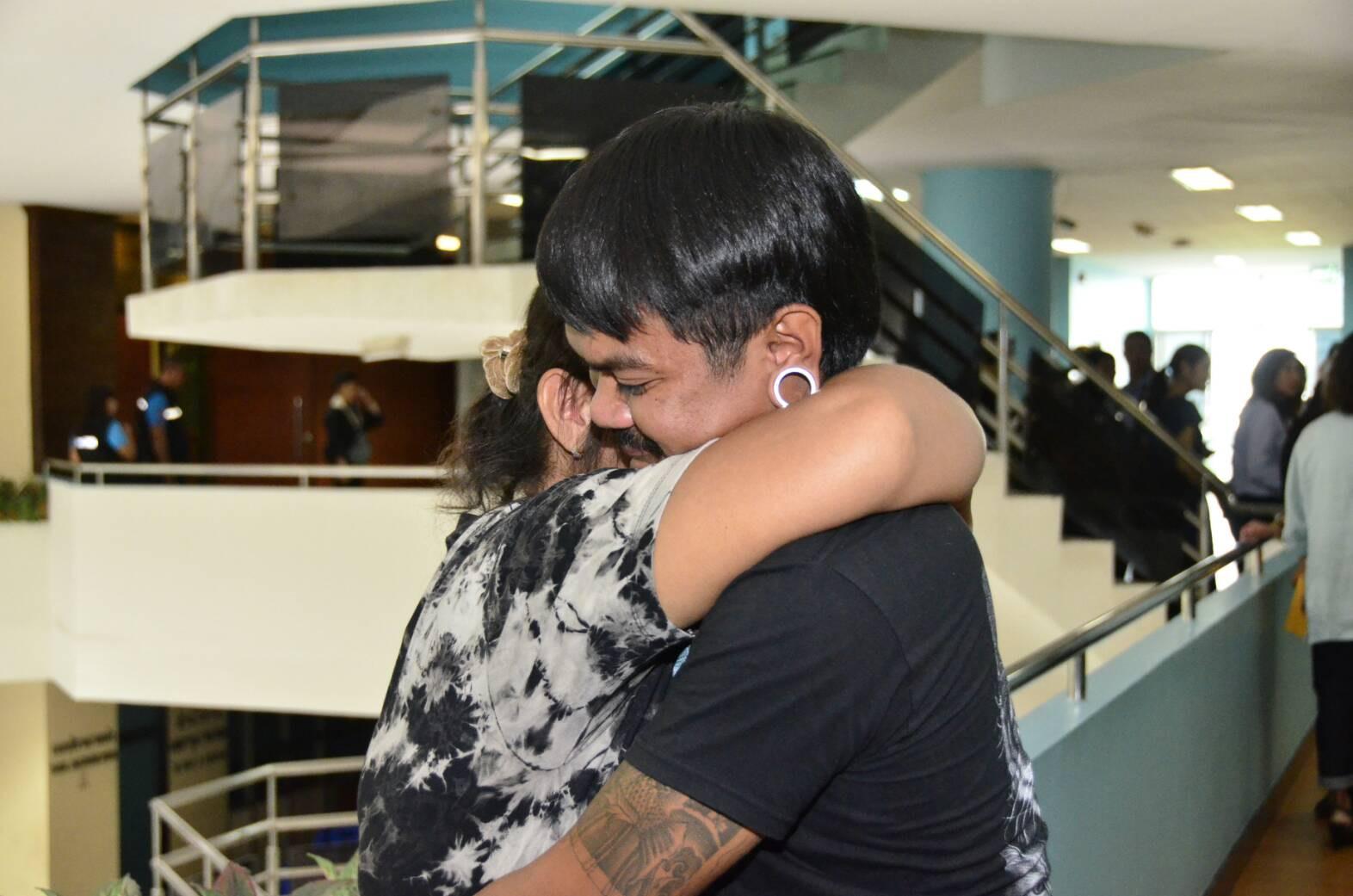 ลูกเรือประมงที่โซมาเลีย กลับถึงไทยแล้ว 18 คน พร้อมดูแลส่งกลับบ้านปลอดภัย
