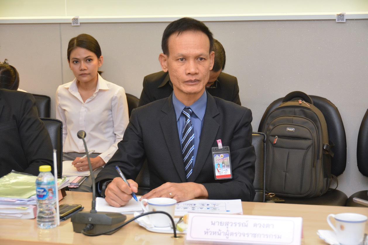 กรมการจัดหางาน ร่วมกับ BOI เตรียมขยายการให้บริการระบบ Single Window for Visa and Work Permit ทั่วประเทศ