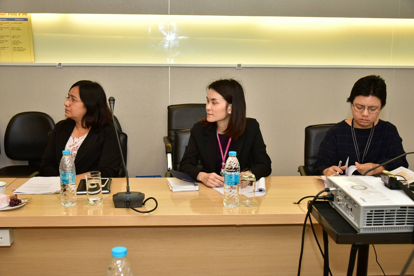 กระทรวงแรงงาน จัดประชุมคณะทำงานดำเนินการจัดระบบการจัดส่งแรงงานไทยไปทำงานชั่วคราวในภาคเกษตรในรัฐอิสราเอล ครั้งที่ 1