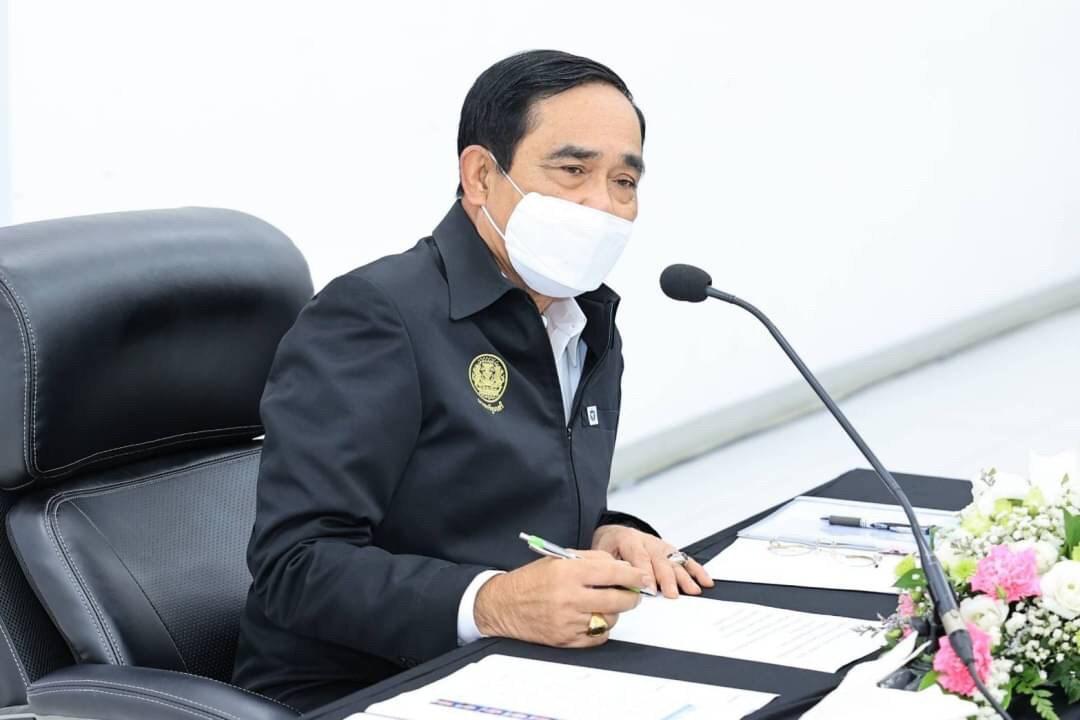 """อธิบดีกรมการจัดหางาน   ร่วมลงพื้นที่ในจังหวัดชลบุรี ตรวจเยี่ยมโรงงาน ตามโครงการ """"Factory Sandbox"""""""