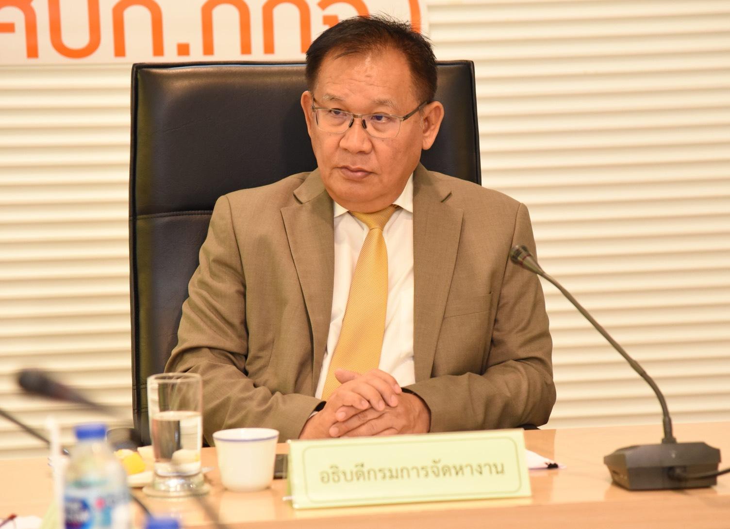 กกจ. เตรียมขยายตลาดแรงงานไทย ป้องกันการลักลอบไปทำงานในสาธารณรัฐเกาหลีโดยผิดกฎหมาย