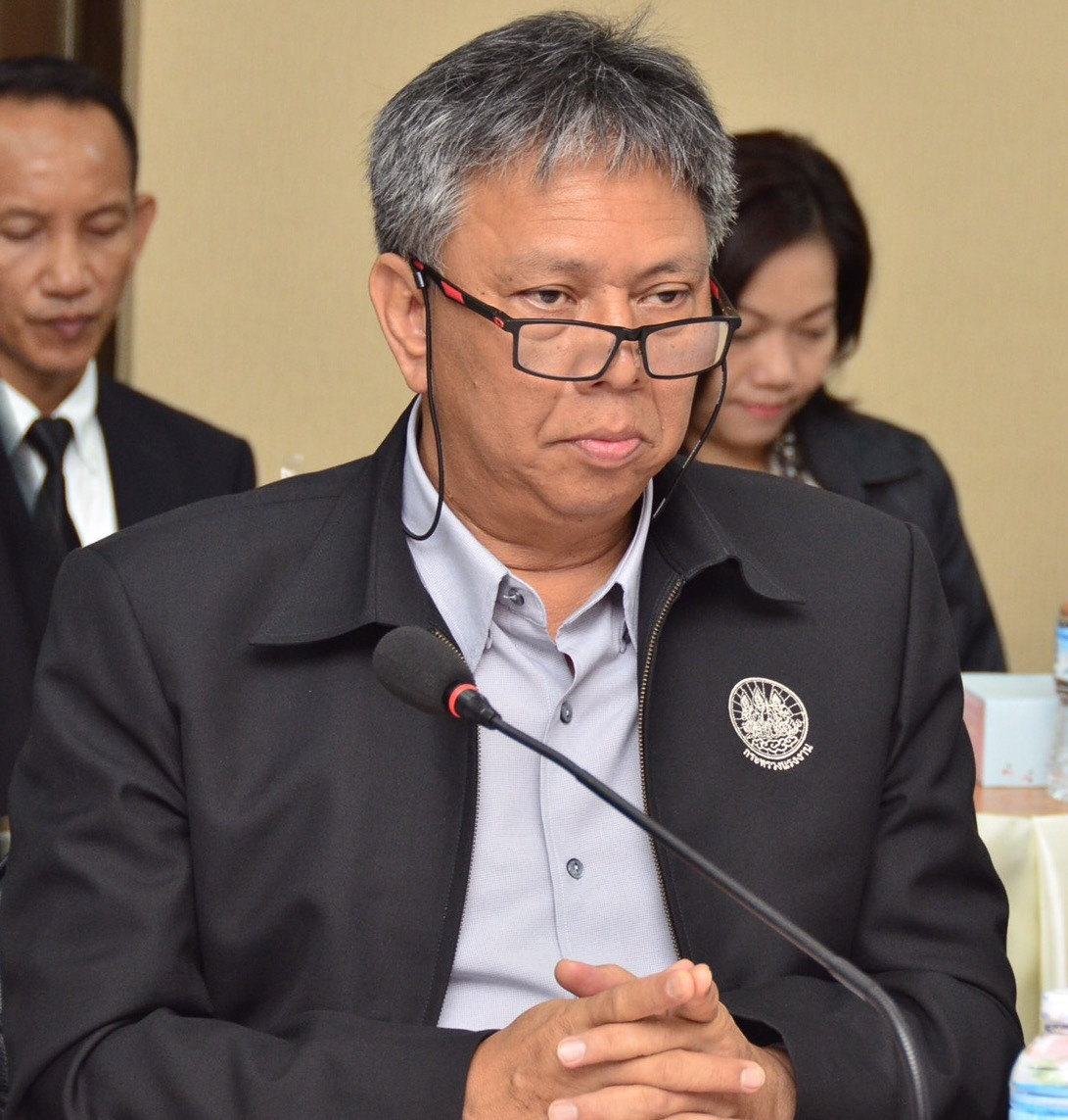 บิ๊กกระทรวงแรงงานย้ำหัวหน้าส่วนราชการปรับตัวให้รองรับการเป็นข้าราชการยุค Thailand 4.0