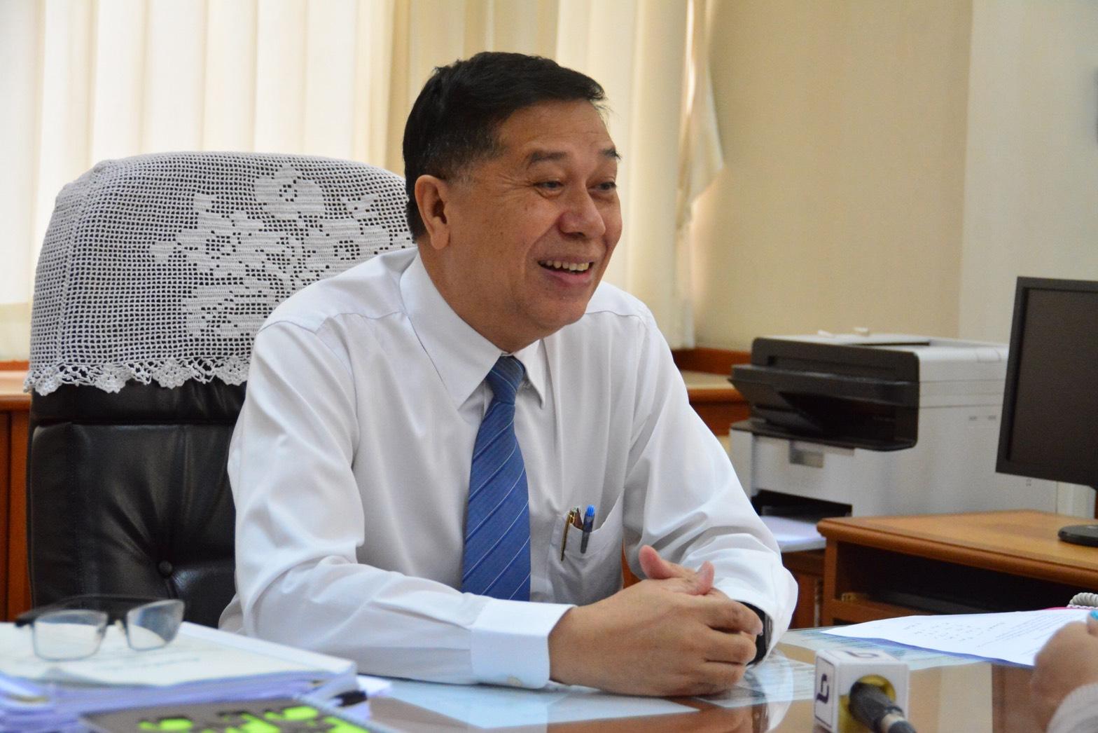 """ประเด็น """"ความคืบหน้าการช่วยเหลือแรงงานไทยที่ดูไบ กรณีถูกยกเลิกสัญญาจ้าง"""""""