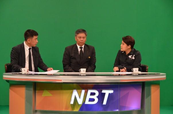 """สัมภาษณ์รายการ """"เคลียร์ คัด ชัดเจน"""" ประเด็น""""การปราบปราม/แก้ปัญหาการลักลอบทำงานในเกาหลีใต้"""""""