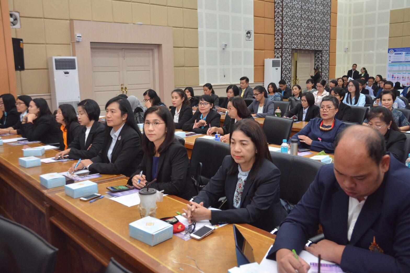 """กระทรวงแรงงาน จัดสัมมนาวิชาการ """"อนาคตตลาดแรงงานไทย"""" หวังวางแผนผลิต/พัฒนากำลังแรงงาน ตรงความต้องการตลาด"""