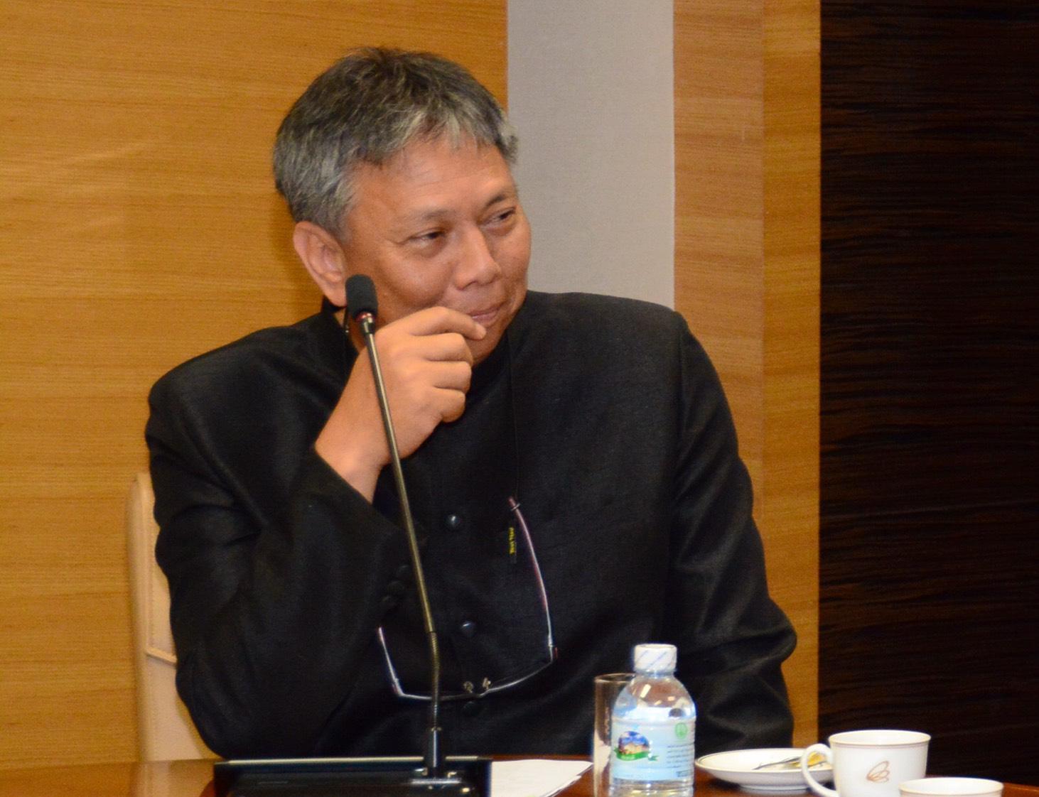 กรมการจัดหางานสนองนโยบายรัฐบาลสู่การเป็น Smart Thailand ในการใช้เทคโนโลยี