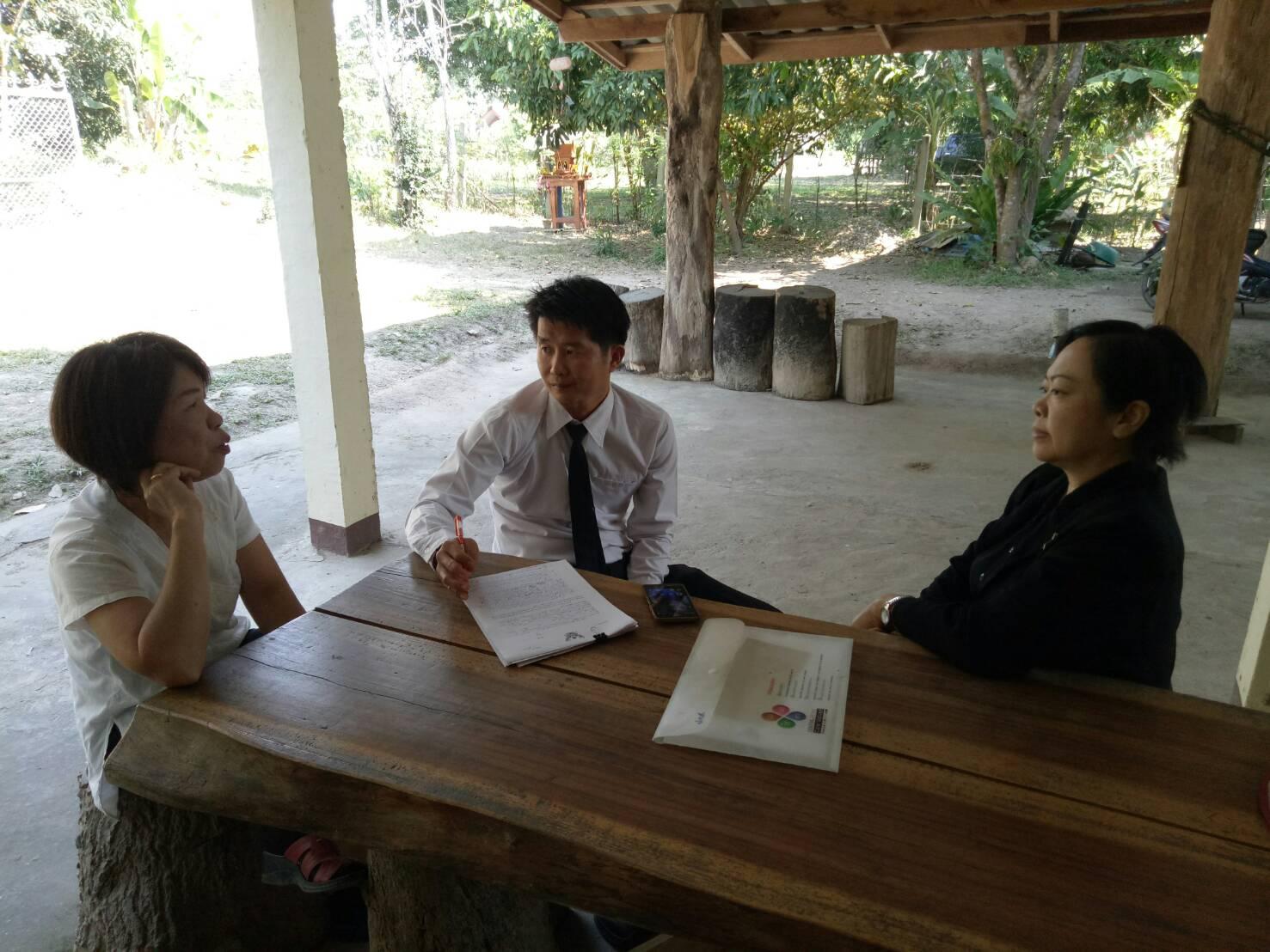ตรวจสอบกรณี บริษัท ปูนซิเมนต์ไทย (ลำปาง) จำกัด แจ้งขอใช้สิทธิ ตามมาตรา 35