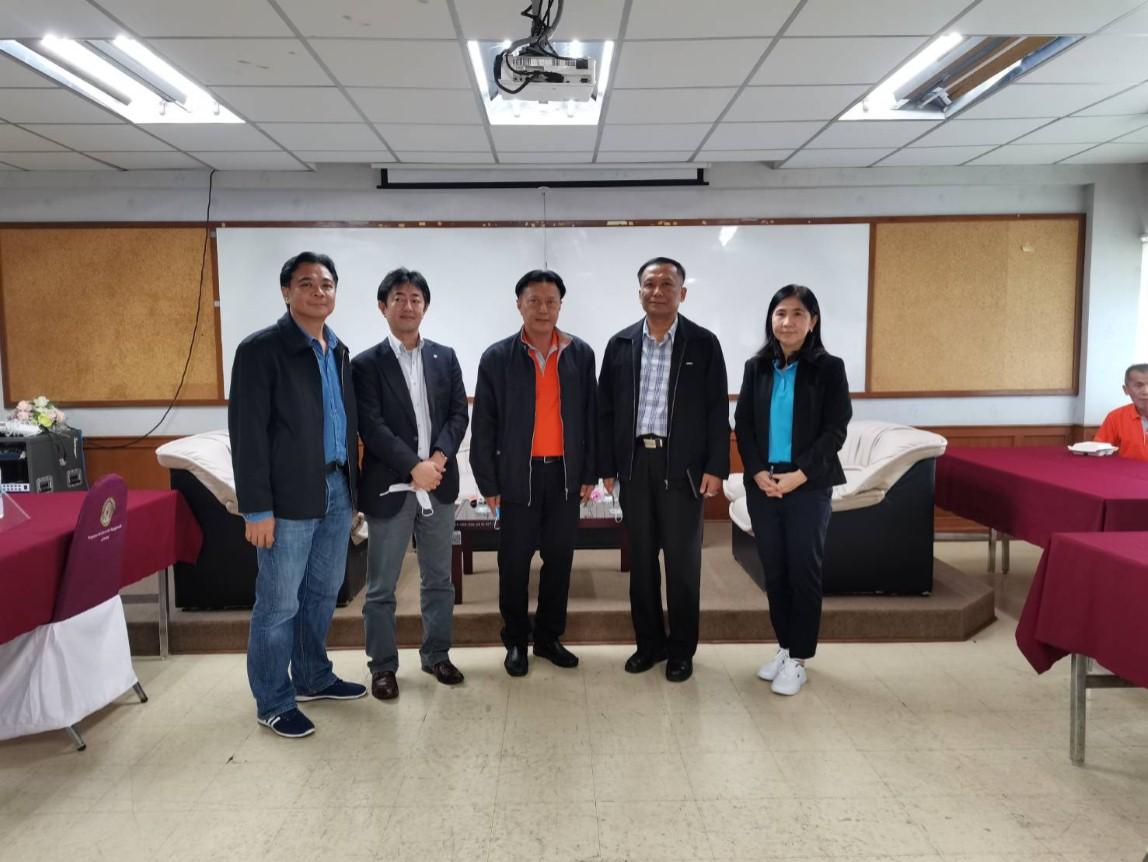 สอบคัดเลือกผู้ฝึกงานเทคนิคคนไทยไปฝึกงานในประเทศญี่ปุ่น โดยผ่านองค์กร IM Japan ปี 2563 ครั้งที่ 2
