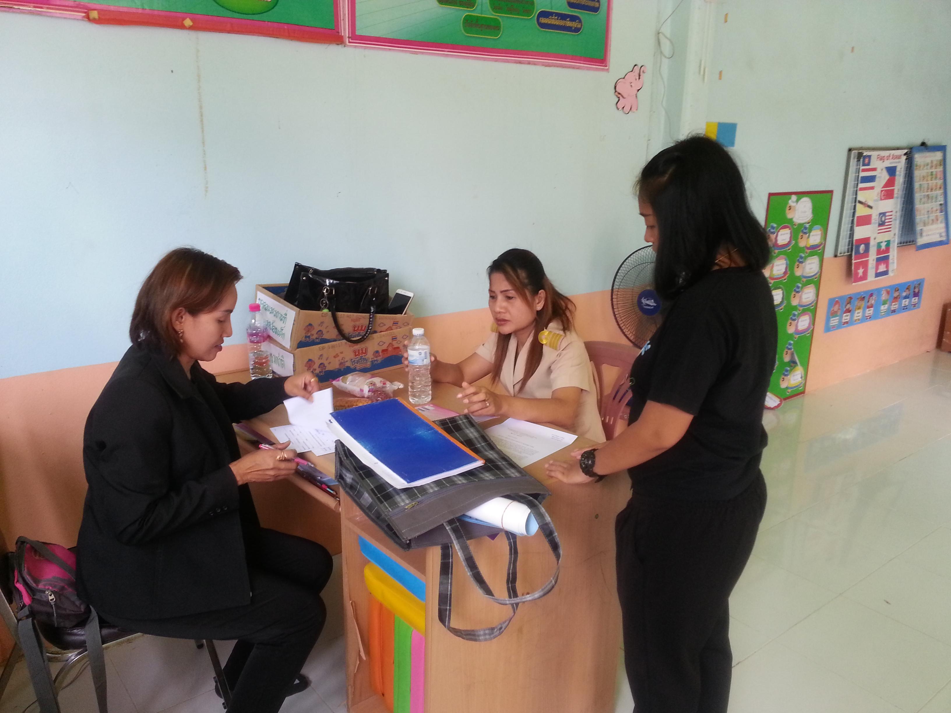 โครงการขยายเครือข่ายข้อมูลข่าวสารสู่ตำบลและหมู่บ้าน ปี 2560 ในจังหวัดร้อยเอ็ด
