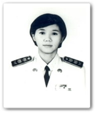 นางสาวมยุรี  เมฆกิตติกุล รักษาการในตำแหน่ง ผู้เชี่ยวชาญเฉพาะด้านวิจัยตลาดแรงงาน