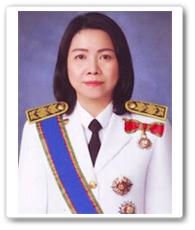 นางชโลบล  ขจรผดุงกิตติ ผู้อำนวยการกองบริหารแรงงานไทยไปต่างประเทศ