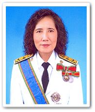 นางวิชชุลดา เจนเกียรติฟู ผู้เชี่ยวชาญเฉพาะด้านส่งเสริมการมีงานทำ