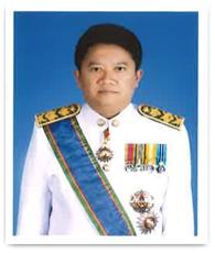 นายขัตติยะ แพนเดช ผู้อำนวยการกองบริหารแรงงานไทยไปต่างประเทศ