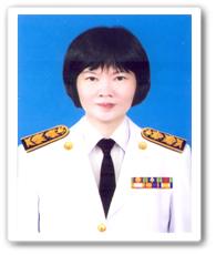 นางสาวสุวกุล ไตรรัตน์ผลาดล ผู้เชี่ยวชาญเฉพาะด้านบริหารแรงงานไทยไปต่างประเทศ