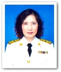 นางวิชชุลดา เจนเกียรติฟู รักษาการในตำแหน่ง ผู้เชี่ยวชาญเฉพาะด้านส่งเสริมการมีงานทำ