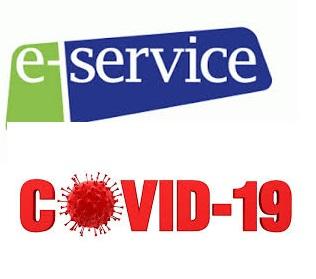 การใช้งาน E-Service ช่วง Covid-19
